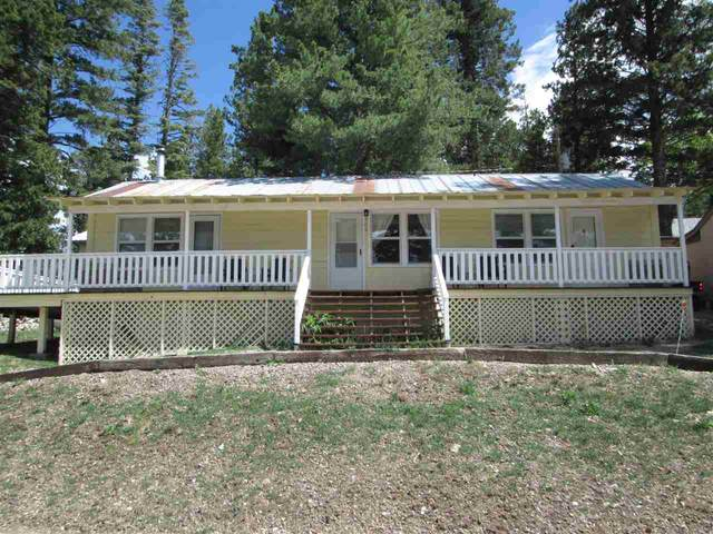 609 Curlew Pl, Cloudcroft, NM 88317 (MLS #162627) :: Assist-2-Sell Buyers and Sellers Preferred Realty