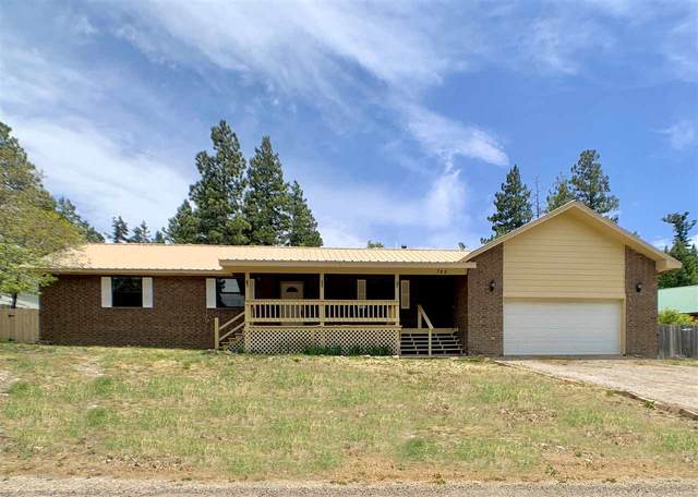 742 Little Bear #3, Cloudcroft, NM 88317 (MLS #162637) :: Assist-2-Sell Buyers and Sellers Preferred Realty