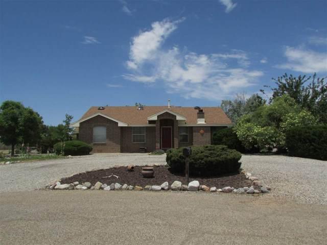 13 La Mesa, Alamogordo, NM 88310 (MLS #162643) :: Assist-2-Sell Buyers and Sellers Preferred Realty