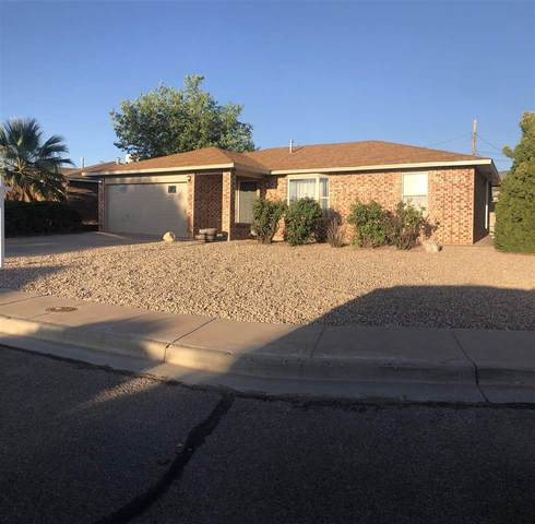 Alamogordo, NM 88310 :: Assist-2-Sell Buyers and Sellers Preferred Realty