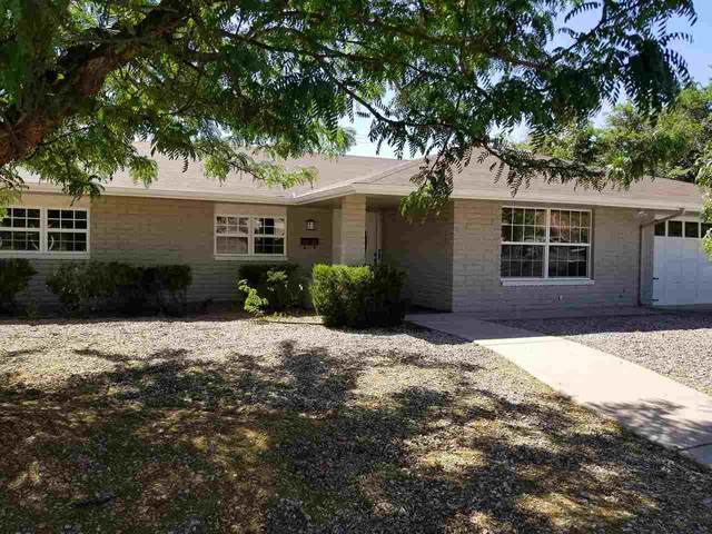 1809 Arizona Av, Alamogordo, NM 88310 (MLS #162647) :: Assist-2-Sell Buyers and Sellers Preferred Realty