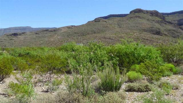 LOT 28 Pueblo De Luna, Alamogordo, NM 88310 (MLS #162653) :: Assist-2-Sell Buyers and Sellers Preferred Realty