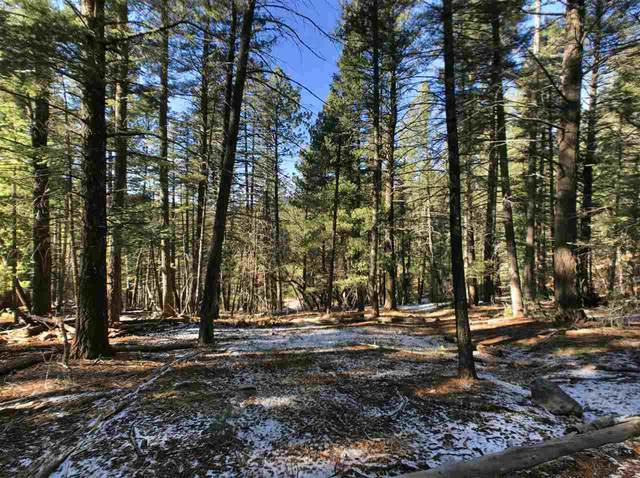 210 Heather Way #5, Cloudcroft, NM 88317 (MLS #162664) :: Assist-2-Sell Buyers and Sellers Preferred Realty