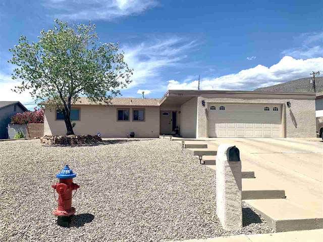 2611 Nineteenth St, Alamogordo, NM 88310 (MLS #162674) :: Assist-2-Sell Buyers and Sellers Preferred Realty