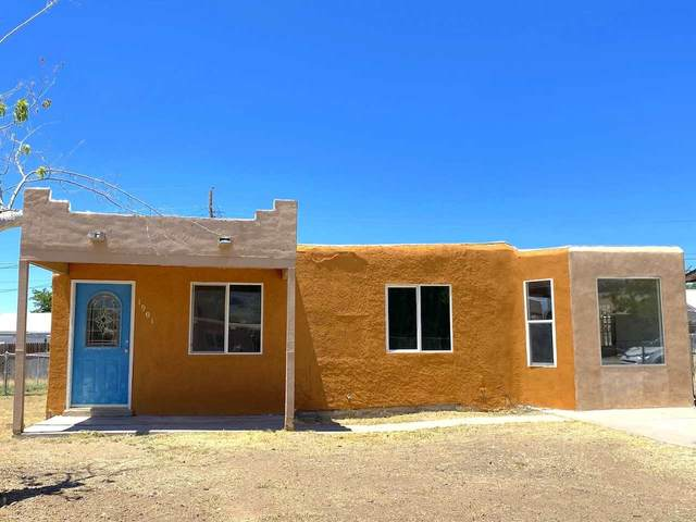 1901 Mason Dr, Alamogordo, NM 88310 (MLS #162682) :: Assist-2-Sell Buyers and Sellers Preferred Realty