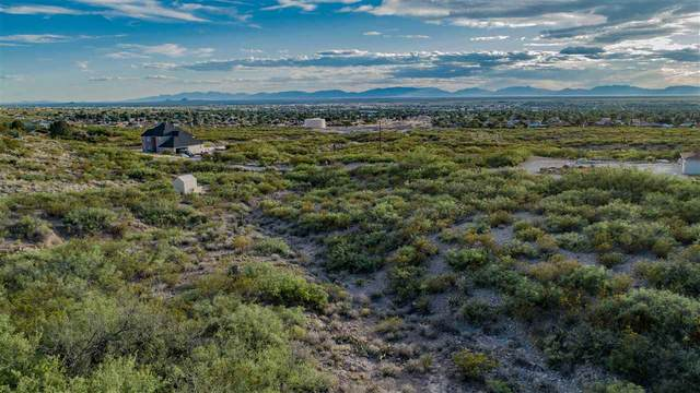 Lot 46 Thunder Rd, Alamogordo, NM 88310 (MLS #162683) :: Assist-2-Sell Buyers and Sellers Preferred Realty