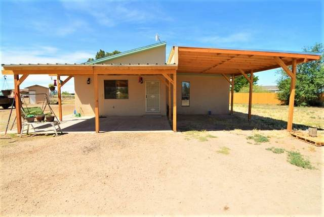 30 Garner Av, Alamogordo, NM 88310 (MLS #162692) :: Assist-2-Sell Buyers and Sellers Preferred Realty
