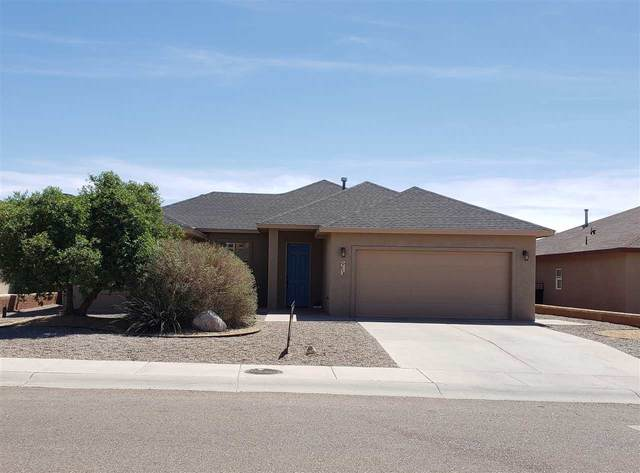 218 Ascot Parade, Alamogordo, NM 88310 (MLS #162717) :: Assist-2-Sell Buyers and Sellers Preferred Realty