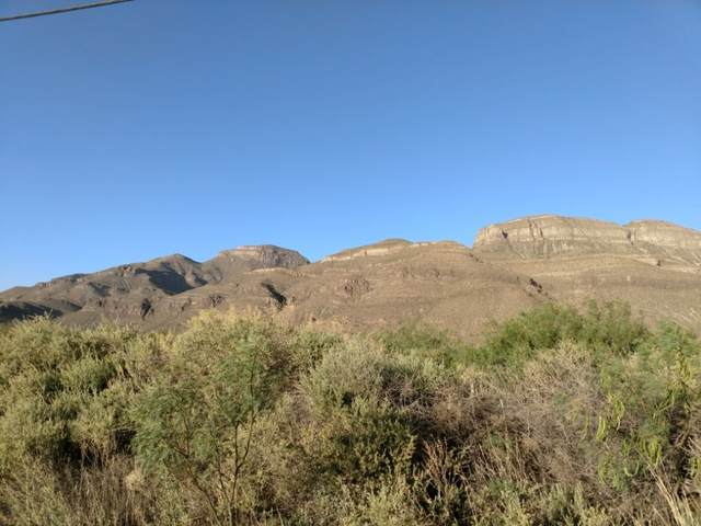 5 acres Old El Paso Hwy, Alamogordo, NM 88310 (MLS #162747) :: Assist-2-Sell Buyers and Sellers Preferred Realty