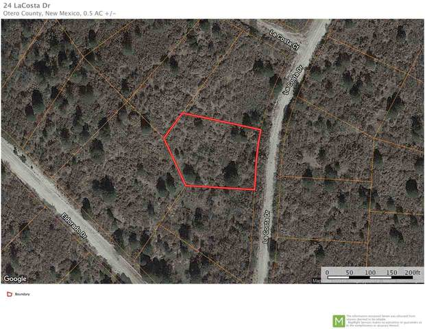 24 La Costa Dr Gc3, Timberon, NM 88350 (MLS #162768) :: Assist-2-Sell Buyers and Sellers Preferred Realty