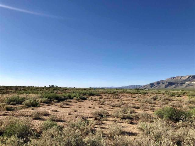 Lot 3 South Gate Dr, Alamogordo, NM 88310 (MLS #162815) :: Assist-2-Sell Buyers and Sellers Preferred Realty