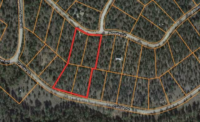 29 Calcite Dr #5, Timberon, NM 88350 (MLS #162839) :: Assist-2-Sell Buyers and Sellers Preferred Realty