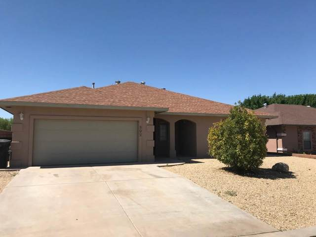 892 Hermoso El Sol, Alamogordo, NM 88310 (MLS #162849) :: Assist-2-Sell Buyers and Sellers Preferred Realty