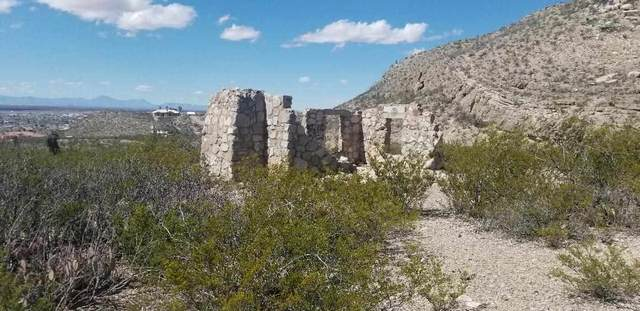 Marble Canyon Dr, Alamogordo, NM 88310 (MLS #162857) :: Assist-2-Sell Buyers and Sellers Preferred Realty