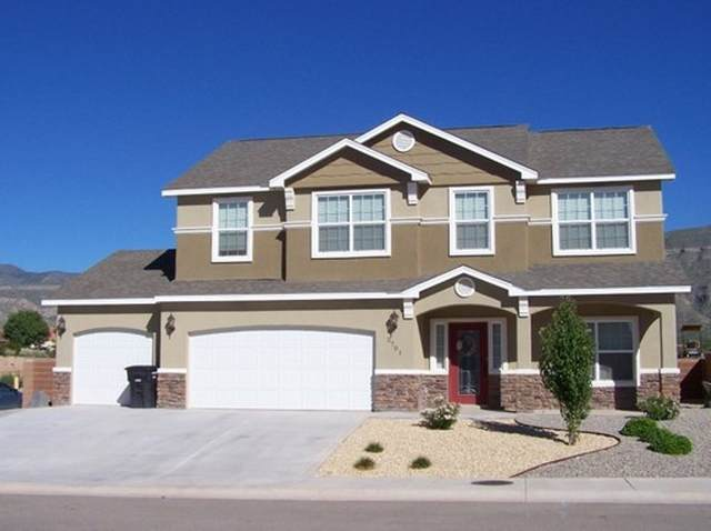 2701 Madera, Alamogordo, NM 88310 (MLS #162881) :: Assist-2-Sell Buyers and Sellers Preferred Realty