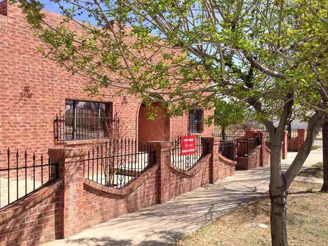 200 New York Av #4, Alamogordo, NM 88310 (MLS #162909) :: Assist-2-Sell Buyers and Sellers Preferred Realty