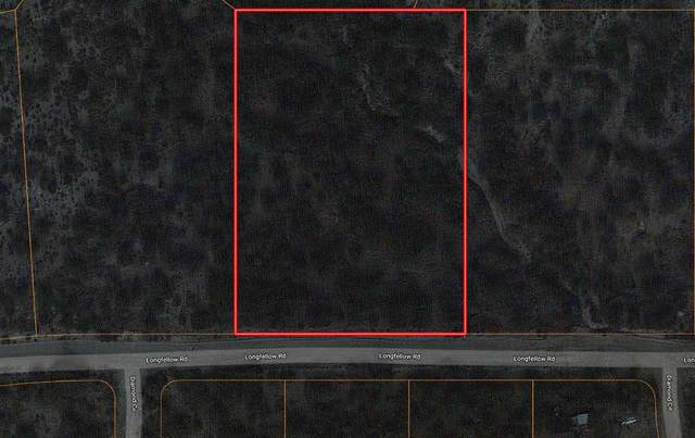 Lot 76 Longfellow Ave, Timberon, NM 88350 (MLS #162916) :: Assist-2-Sell Buyers and Sellers Preferred Realty