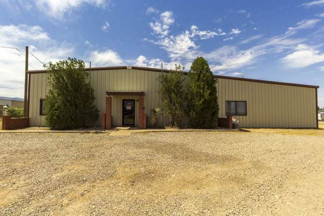 1003 Zuni Dr #0, Alamogordo, NM 88310 (MLS #162918) :: Assist-2-Sell Buyers and Sellers Preferred Realty