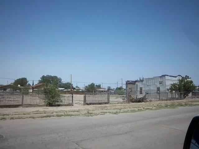407 Virginia Av, Alamogordo, NM 88310 (MLS #162932) :: Assist-2-Sell Buyers and Sellers Preferred Realty