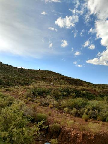 Lot 7 Six Springs Rd, La Luz, NM 88337 (MLS #162942) :: Assist-2-Sell Buyers and Sellers Preferred Realty