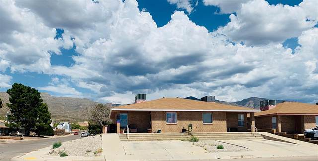 2212 Cornell Av, Alamogordo, NM 88310 (MLS #162947) :: Assist-2-Sell Buyers and Sellers Preferred Realty