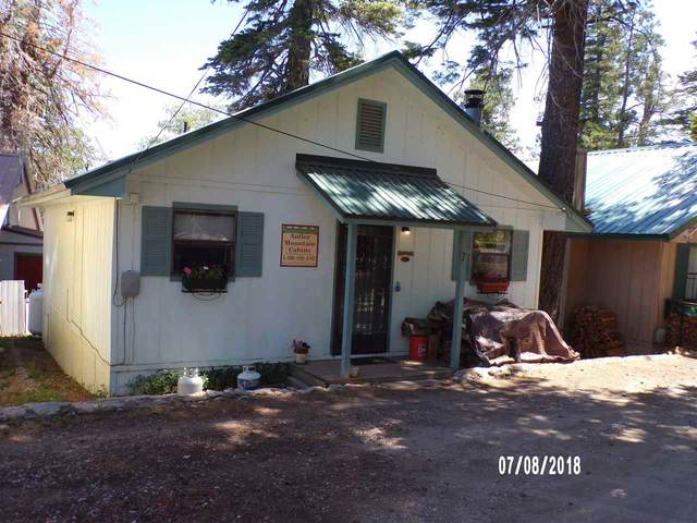 102 Squirrel Ave, Cloudcroft, NM 88317 (MLS #162949) :: Assist-2-Sell Buyers and Sellers Preferred Realty