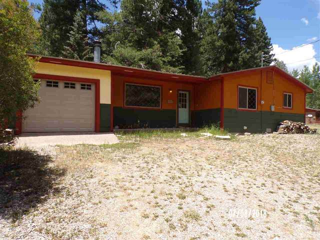 16 Silver Cloud Dr, Cloudcroft, NM 88317 (MLS #162950) :: Assist-2-Sell Buyers and Sellers Preferred Realty