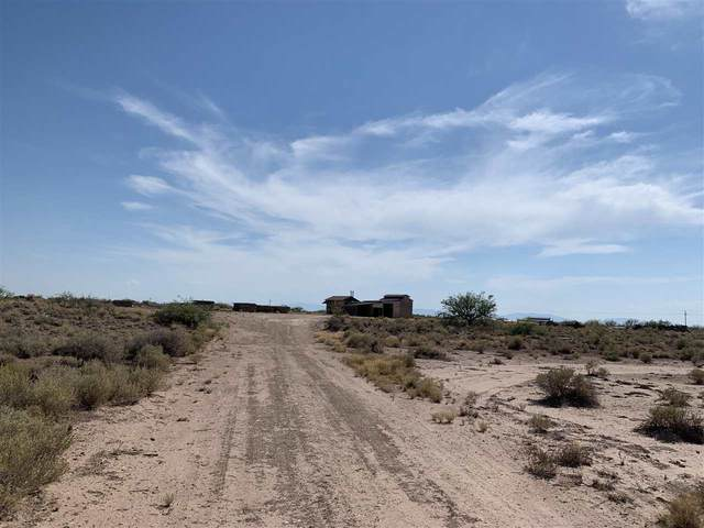 302 Tulie Gate Rd, Tularosa, NM 88352 (MLS #162952) :: Assist-2-Sell Buyers and Sellers Preferred Realty