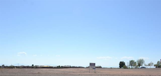 3951 Mesa Village Dr, Alamogordo, NM 88310 (MLS #162964) :: Assist-2-Sell Buyers and Sellers Preferred Realty