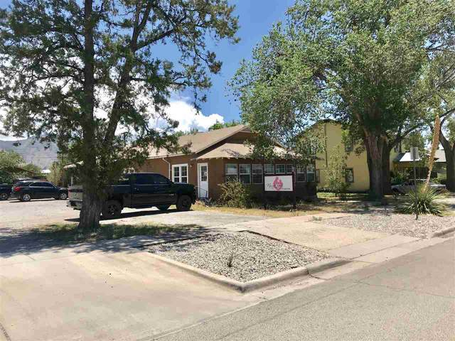 1208 New York Ave #0, Alamogordo, NM 88310 (MLS #162979) :: Assist-2-Sell Buyers and Sellers Preferred Realty