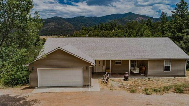 5 Double Eagle, High Rolls Mountain Park, NM 88325 (MLS #162980) :: Assist-2-Sell Buyers and Sellers Preferred Realty