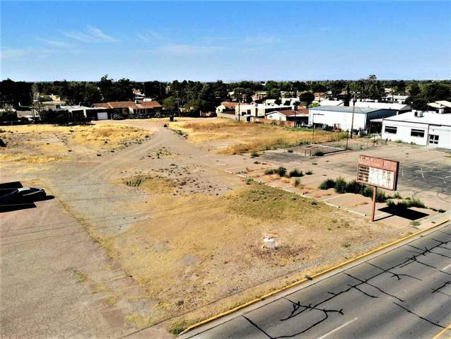 1608 Indian Wells Rd, Alamogordo, NM 88310 (MLS #163037) :: Assist-2-Sell Buyers and Sellers Preferred Realty