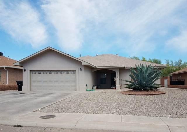 3654 Ironwood Dr, Alamogordo, NM 88310 (MLS #163049) :: Assist-2-Sell Buyers and Sellers Preferred Realty