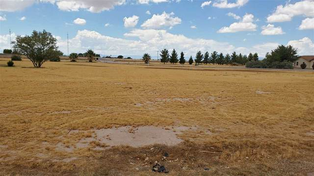 Lot 12 Abercrombie Acres, Tularosa, NM 88352 (MLS #163070) :: Assist-2-Sell Buyers and Sellers Preferred Realty