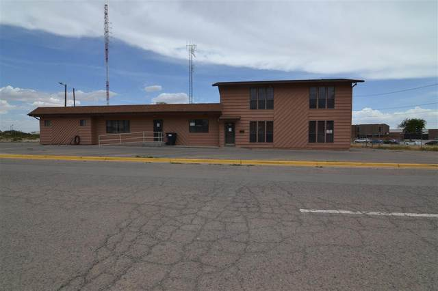 119 Canyon Rd #0, Alamogordo, NM 88310 (MLS #163089) :: Assist-2-Sell Buyers and Sellers Preferred Realty