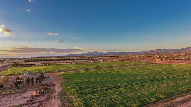605 Riata Rd, Tularosa, NM 88352 (MLS #163105) :: Assist-2-Sell Buyers and Sellers Preferred Realty