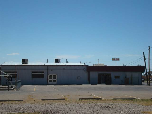 1600/1604 Indian Wells Rd #1, Alamogordo, NM 88310 (MLS #163123) :: Assist-2-Sell Buyers and Sellers Preferred Realty