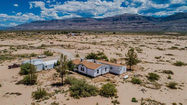 152 Dog Canyon Rd, Alamogordo, NM 88310 (MLS #163125) :: Assist-2-Sell Buyers and Sellers Preferred Realty