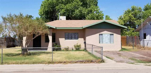 913 Peach Cir, Tularosa, NM 88352 (MLS #163135) :: Assist-2-Sell Buyers and Sellers Preferred Realty
