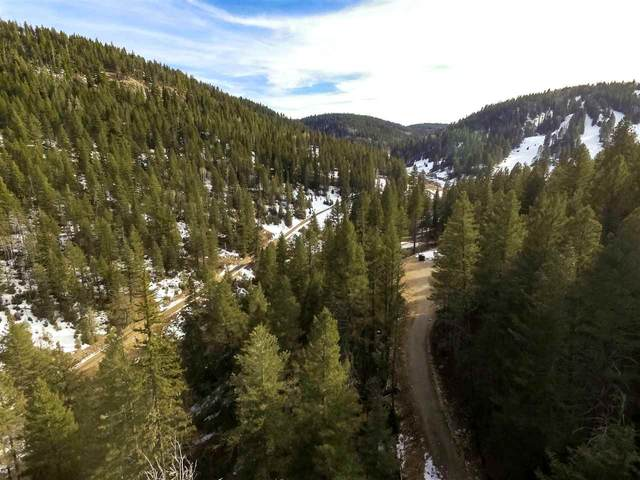 2007 Us Hwy 82, Cloudcroft, NM 88317 (MLS #163137) :: Assist-2-Sell Buyers and Sellers Preferred Realty