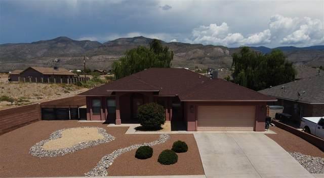 1411 Tierra Royas, Alamogordo, NM 88310 (MLS #163145) :: Assist-2-Sell Buyers and Sellers Preferred Realty