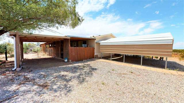 94 Moondale Rd, Alamogordo, NM 88310 (MLS #163167) :: Assist-2-Sell Buyers and Sellers Preferred Realty