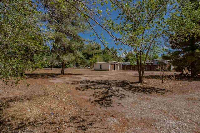 914 Higuera Address Not Published, Tularosa, NM 88352 (MLS #163205) :: Assist-2-Sell Buyers and Sellers Preferred Realty