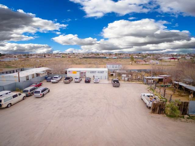 419 County Line Dr #0, Chaparral, NM 88081 (MLS #163250) :: Assist-2-Sell Buyers and Sellers Preferred Realty