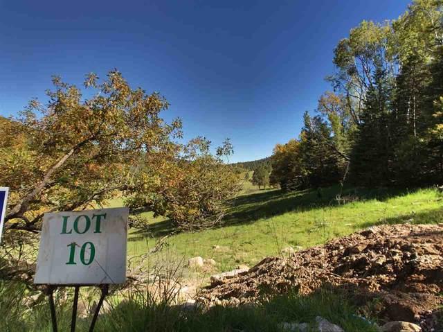 37 Elk Springs, Cloudcroft, NM 88317 (MLS #163269) :: Assist-2-Sell Buyers and Sellers Preferred Realty