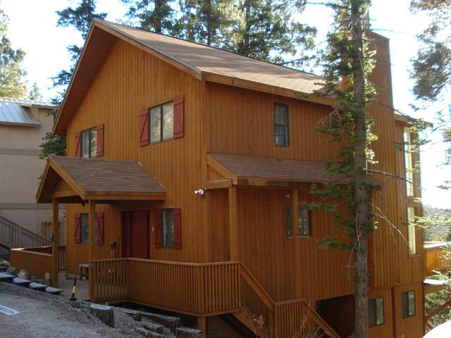405 Sunset Blvd, Cloudcroft, NM 88317 (MLS #163325) :: Assist-2-Sell Buyers and Sellers Preferred Realty