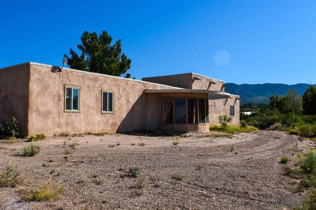 35 Rodeo Dr, La Luz, NM 88337 (MLS #163390) :: Assist-2-Sell Buyers and Sellers Preferred Realty