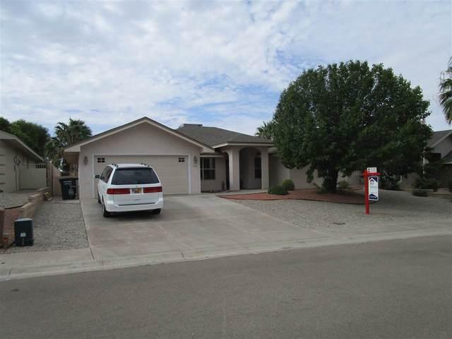 350 Cielo Grande, Alamogordo, NM 88310 (MLS #163426) :: Assist-2-Sell Buyers and Sellers Preferred Realty