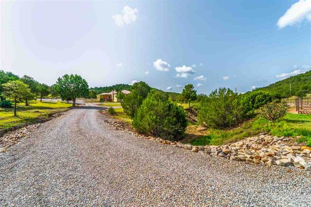 137 Chama Canyon Rd #3, Alto, NM 88312 (MLS #163431) :: Assist-2-Sell Buyers and Sellers Preferred Realty