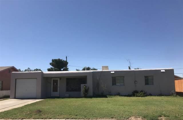 1702 Monte Vista Corte, Alamogordo, NM 88310 (MLS #163463) :: Assist-2-Sell Buyers and Sellers Preferred Realty
